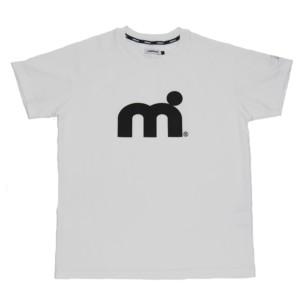 ミストラル HP-ドライTシャツ 半袖 -エムドット- WHITE(白) 素材 ポリエステル、ポリプロピレン 機能 吸水速乾、UVカット 日本製
