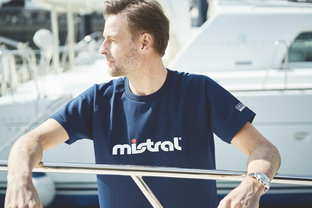 ミストラルのHP-DRY Tシャツのこだわりの特長をご紹介