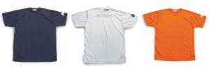 ミストラル ドライTシャツ_color