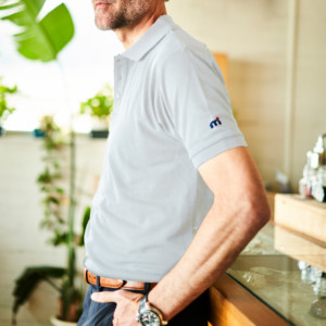 mistral Polo Shirt Styling