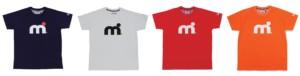 HP-DRY 半袖Tシャツ -エムドット-_color