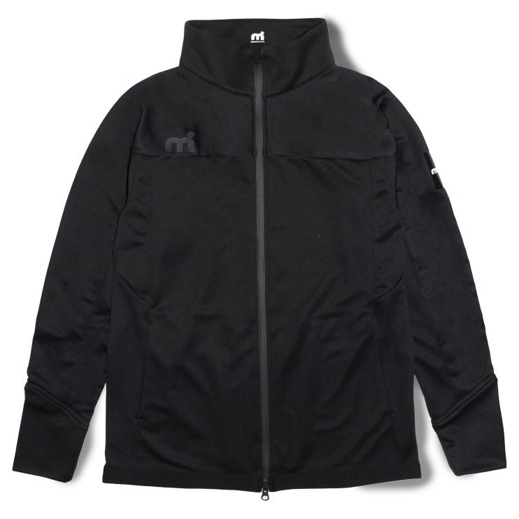 mistral Track Jacket BLACK