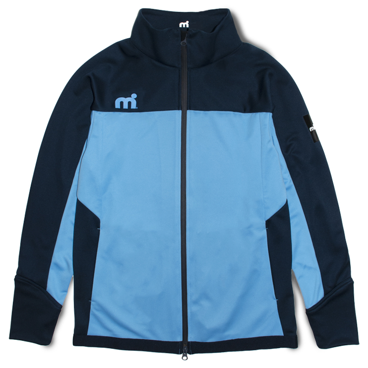 mistral Track Jacket SAX/NAVY