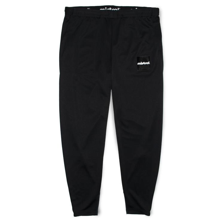 mistral Track Long Pants BLACK