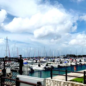 Ginowan_port_marina