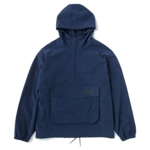 Traditional Pullover Blouson_navy