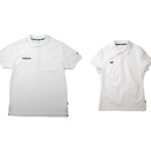 メンズ、ウィメンズ「シーコンフォートポロシャツ」発売のお知らせ
