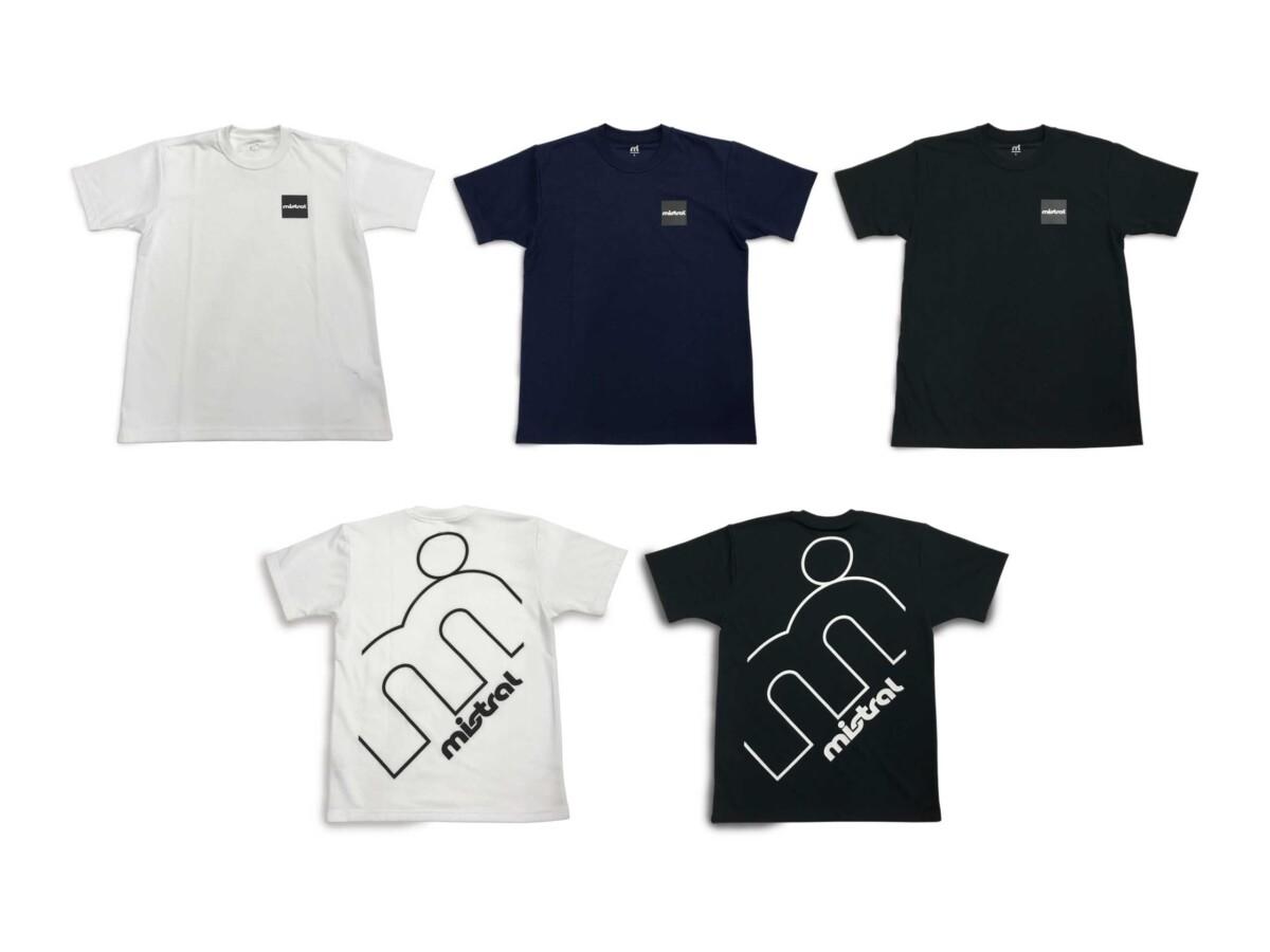 男女兼用日本製機能Tシャツ「ミストラル ユニセックス 半袖 T シャツ -エブリー-」 、「-グレイトエム-」 素材 ポリエステル・コットン(綿) おすすめ着用シーン スポーツ、スマートカジュアル、スポーティカジュアル
